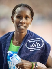 Photo of Janeth Jepkosgei