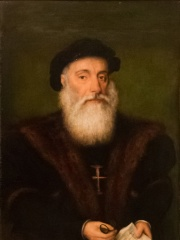 Photo of Vasco da Gama