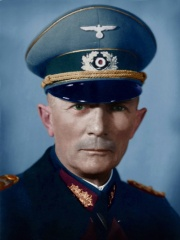 Photo of Fedor von Bock