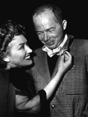 Photo of Billy Wilder