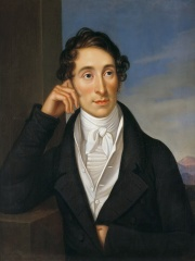 Photo of Carl Maria von Weber