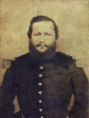 Photo of Francisco Solano López