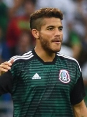 Photo of Jonathan dos Santos
