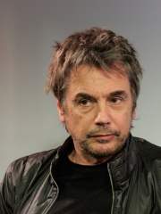 Photo of Jean-Michel Jarre