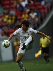 Photo of Kwon Chang-hoon