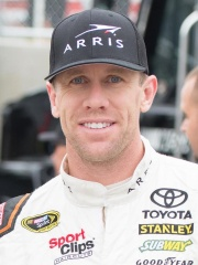 Photo of Carl Edwards
