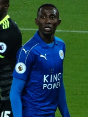Photo of Wilfred Ndidi