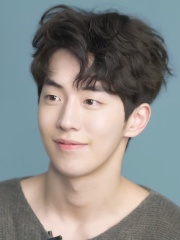 Photo of Nam Joo-hyuk