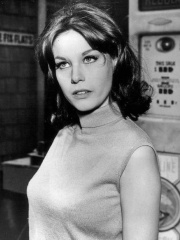 Photo of Lana Wood