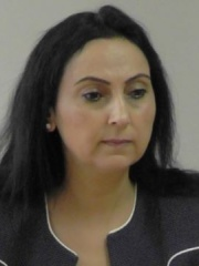 Photo of Figen Yüksekdağ