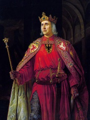 Photo of Rudolf I of Germany
