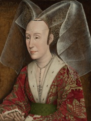 Photo of Isabella of Portugal, Duchess of Burgundy