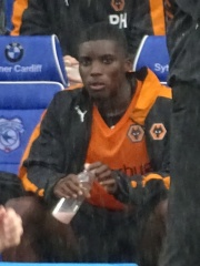 Photo of Sheyi Ojo