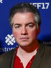 Photo of Kevin Corrigan