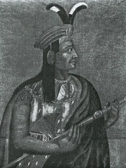 Photo of Atahualpa