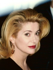 Photo of Catherine Deneuve