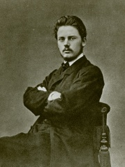 Photo of Gustaf de Laval