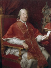 Photo of Pope Pius VI