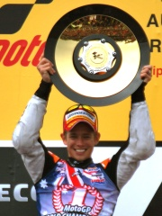 Photo of Casey Stoner