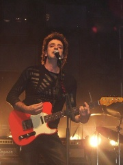 Photo of Gustavo Cerati