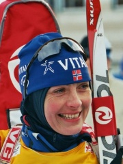 Photo of Liv Grete Skjelbreid