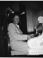 Photo of Erroll Garner