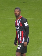 Photo of Almamy Touré