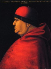Photo of Ascanio Sforza