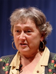 Photo of Lynn Margulis