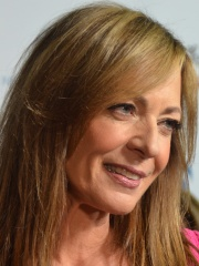 Photo of Allison Janney