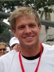 Photo of Kenny Johnson