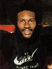 Photo of Rod Milburn