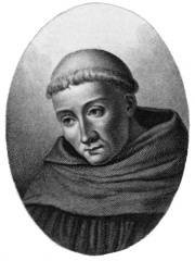 Photo of Bernard of Clairvaux