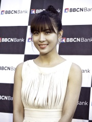 Photo of Ha Ji-won