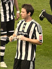 Photo of Mike Williamson