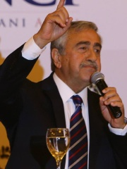 Photo of Mustafa Akıncı