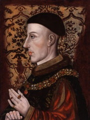 Photo of Henry V of England