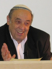 Photo of Joshua Fishman