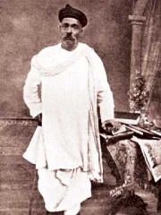 Photo of Bal Gangadhar Tilak