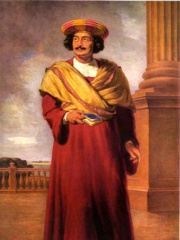 Photo of Ram Mohan Roy