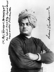 Photo of Swami Vivekananda
