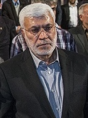 Photo of Abu Mahdi al-Muhandis