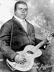 Photo of Blind Lemon Jefferson