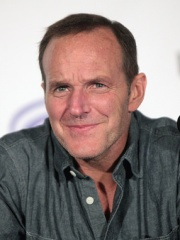 Photo of Clark Gregg
