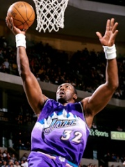Photo of Karl Malone