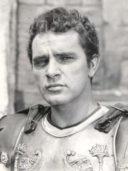 Photo of Richard Burton