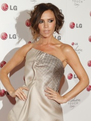 Photo of Victoria Beckham