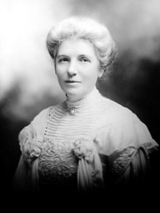 Photo of Kate Sheppard