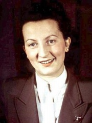Photo of Gerda Christian