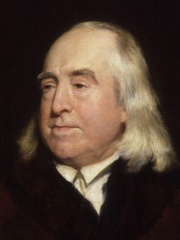 Photo of Jeremy Bentham